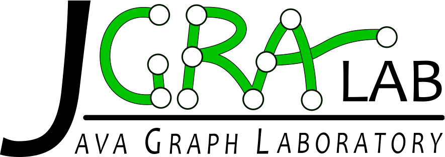 JGraLab Logo